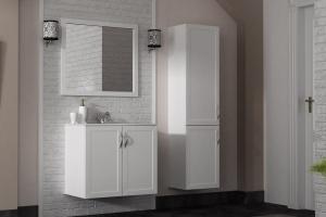 Meble łazienkowe Rustic, Antado