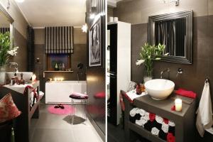 Oświetlenie łazienki – jakie wybrać żarówki