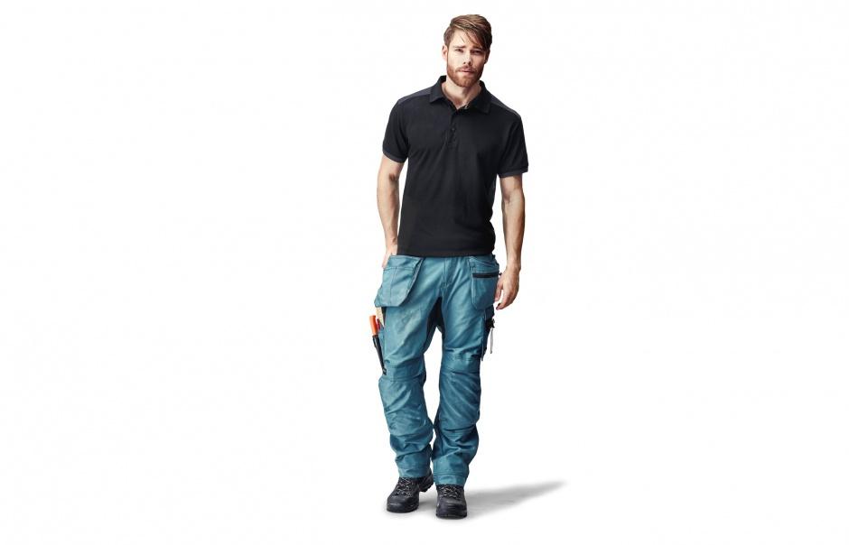 Spodnie robocze AllroundWork, Hultafors Group Poland