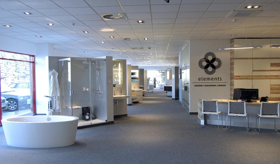 Sieć Elements od kwietnia większa o dwa salony