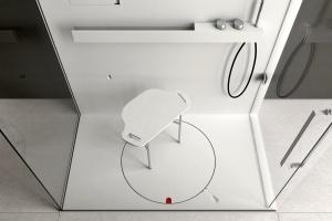 Najciekawsze nowości do łazienek z targów iSaloni 2016