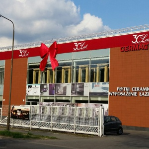 """Cermag, Łódź - poznaj laureata konkursu """"Łazienka - Salon Roku 2016"""" w województwie łódzkim"""