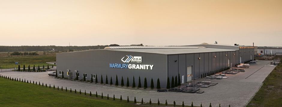 Euro-Granit Adamus wyłącznym partnerem włoskiej Santa Margherity
