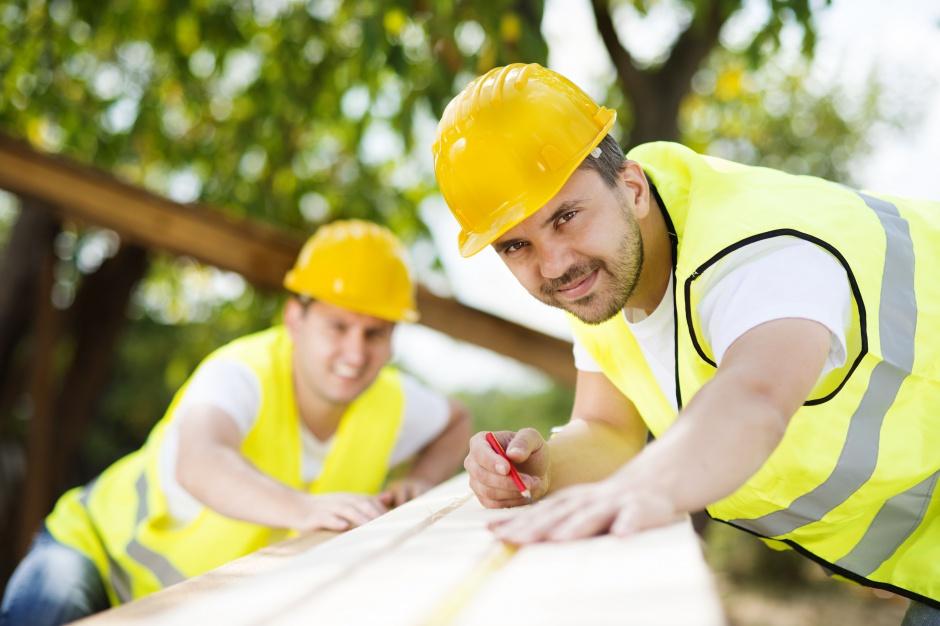 Sprawdzone materiały budowlane kluczem powodzenia każdej inwestycji