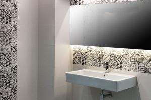 Ekspert radzi: Jak rozplanować oświetlenie w łazience