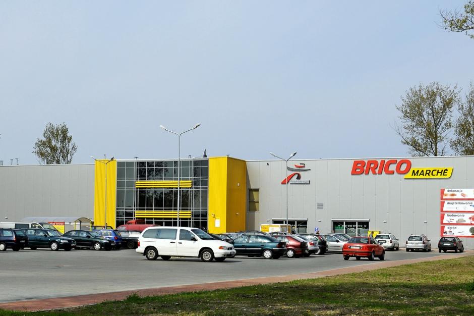 Bricomarche wraca do Braniewa