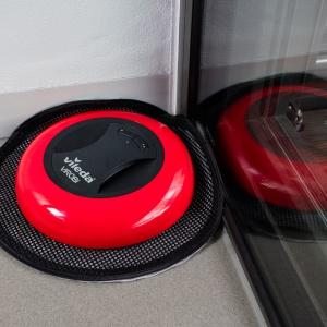 Czysta podłoga – nowy robomop sam posprząta