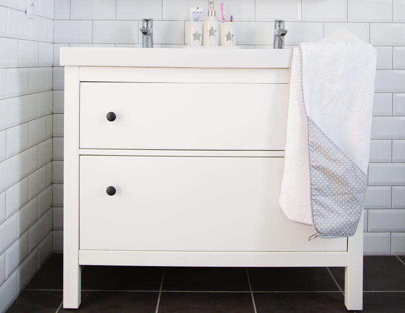 Ręcznik z kapturkiem - nowość dla dzieci