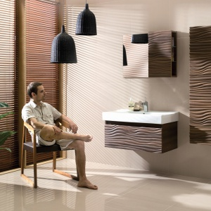 Meble wiszące – wybierz idealny komplet łazienkowy