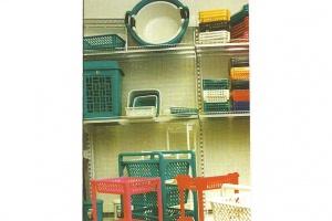Dom-Plast, czyli kolorowy świat sztucznych tworzyw