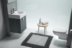 Meble łazienkowe - nowa seria na różny metraż