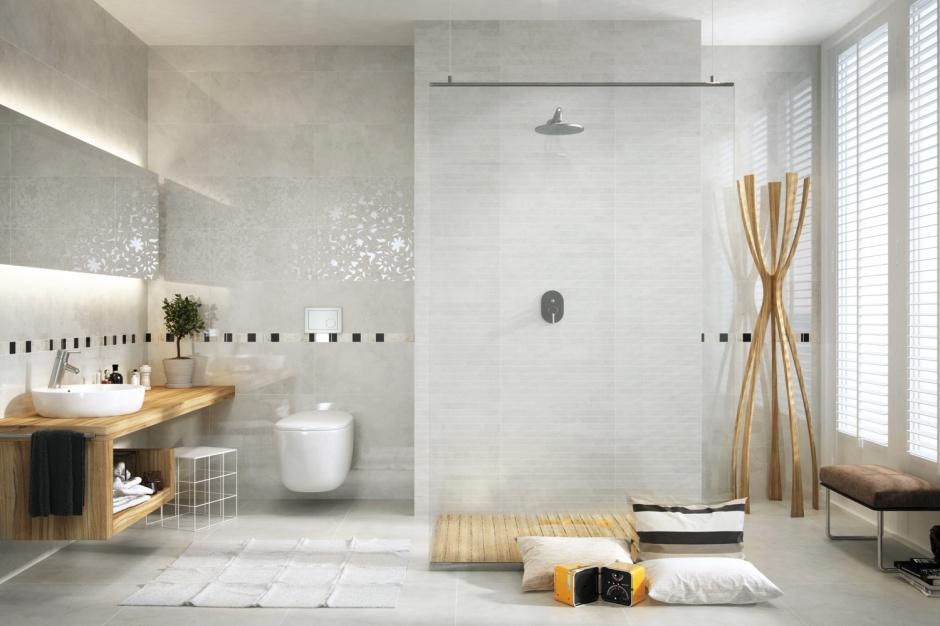Tag Płytki Jak Biały Marmur łazienkapl