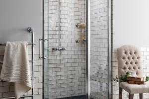 Aranżujemy Kabina Prysznicowa Retro 9 Pomysłów Do łazienki
