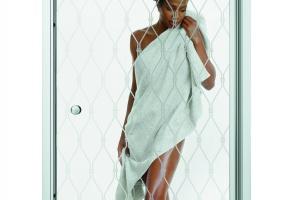 Kabina prysznicowa retro – 9 pomysłów do łazienki