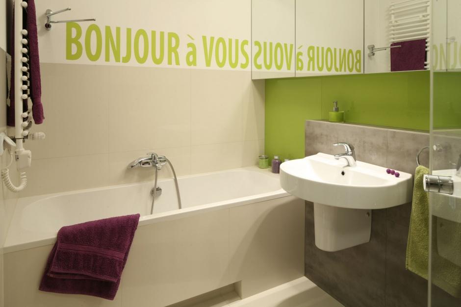 Mała łazienka z wanną – zobacz pomysły architektów