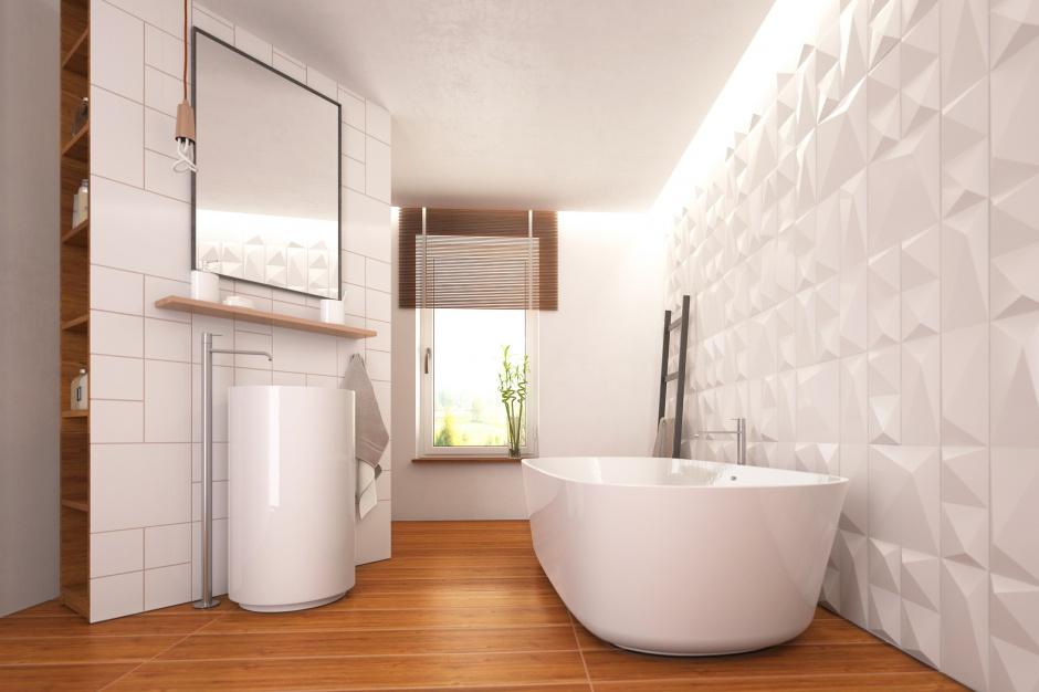 Aranżujemy Modne Fugi Nowe Kolory Do łazienki łazienkapl