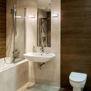 Światło w łazience - na co zwrócić uwagę?