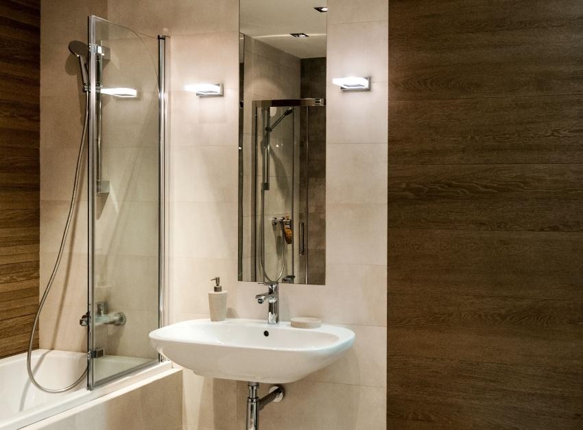 Radzimy światło W łazience Na Co Zwrócić Uwagę