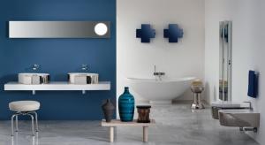 Studio Dobrych Rozwiązań: najmodniejsze łazienki z targów w Mediolanie