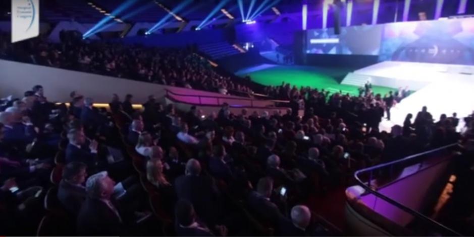 EEC 2016 - podsumowanie pierwszego dnia [wideo]