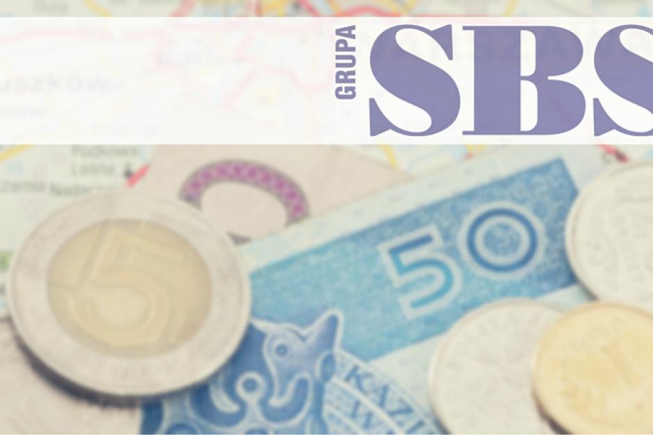 Grupa SBS doceniona za rzetelność płatniczą
