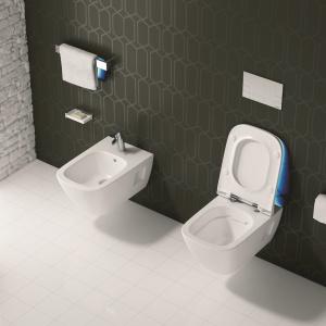 Łazienka dla dwojga – praktyczne pomysły dla każdego