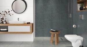 Gres do łazienki – nowość w spokojnych kolorach