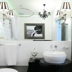 Strefa umywalki - 7 pomysłów do małej łazienki
