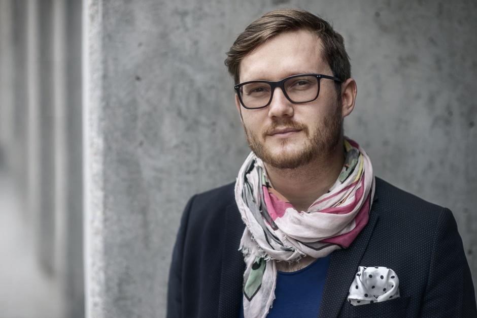 Dr Jan Sikora gościem specjalnym Studia Dobrych Rozwiązań!