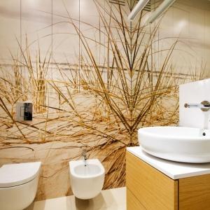 Fototapeta w łazience – tak urządzają Polacy