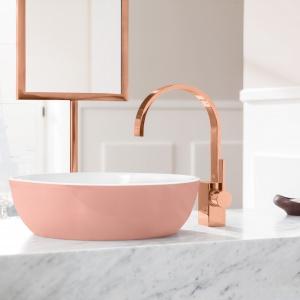 Nowe odcienie umywalek Artis, Villeroy & Boch