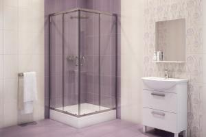 Aranżujemy Kabina Prysznicowa Jak Wybrać Do Małej