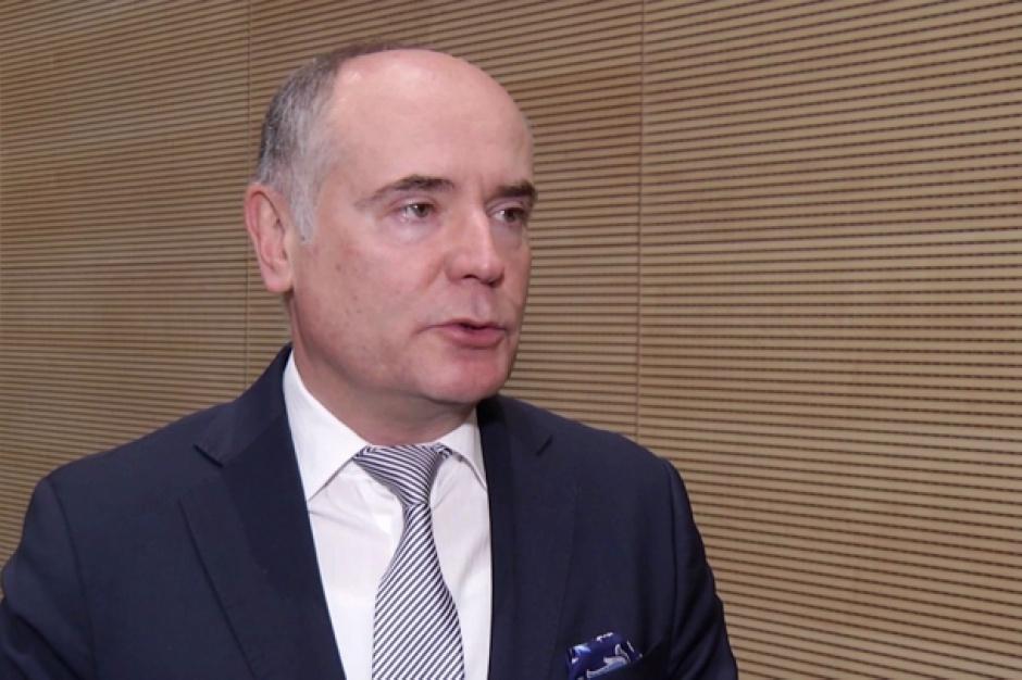 Jacek Szugajew, BGK: Na zagranicznych rynkach polskie firmy oczekują wsparcia finansowego