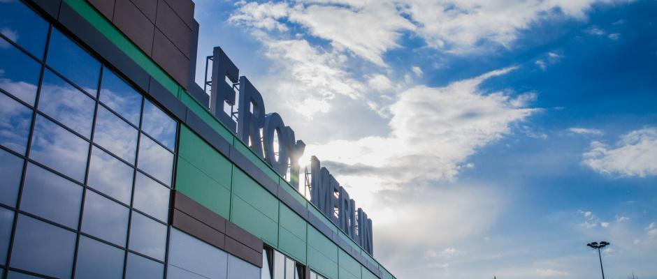 Rusza budowa nowego marketu sieci Leroy Merlin
