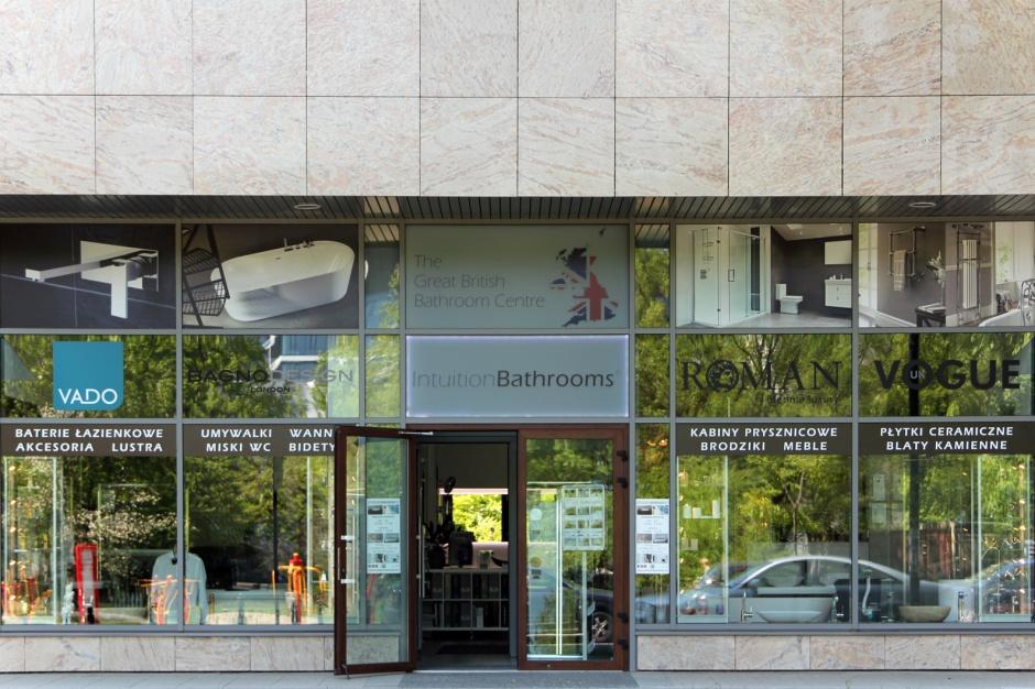 IntuitionBathrooms zaprasza projektantów na spotkanie