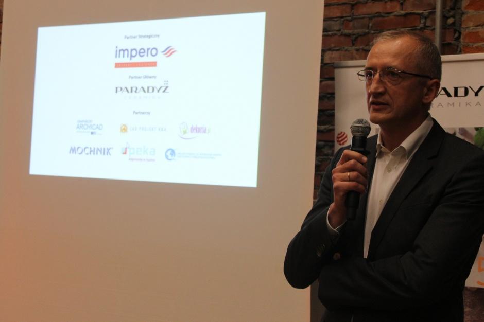 Wojciech Bocheński, Impero: To był prawdziwy maraton szkoleniowy