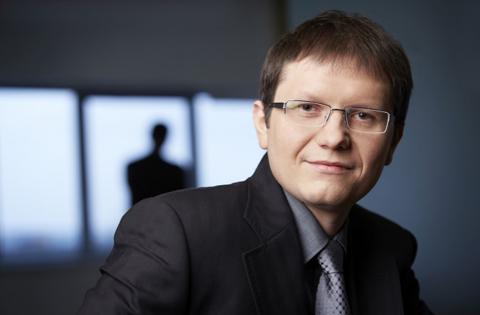 Radomir Buksza brand manageram w firmie Politan