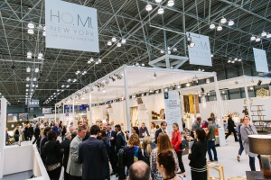35 tys. odwiedzających na nowojorskich targach ICFF 2016