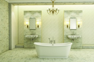Poznaj luksusowe nowości do łazienek z nowojorskich targów ICFF 2016