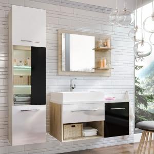 Cegła w łazience - piękny sposób na modne wnętrze