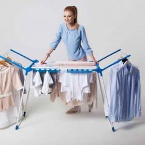 Suszarki na pranie – nowe praktyczne modele