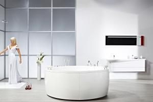 Baterie łazienkowe – 12 modeli oszczędzających wodę