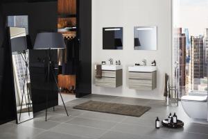 Łazienka pani domu – nowa seria w miejskim stylu