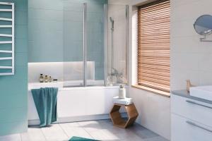 Mała łazienka – duży problem? Gotowe rozwiązania