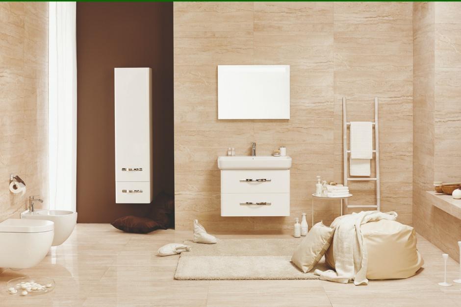 Modna łazienka – nowość w ponadczasowym stylu