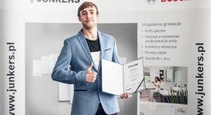 Poznaj zwycięzców II edycji programu edukacyjnego Junkers Szkoli