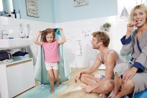 Czysta przyjemność - nowa kolekcja łazienkowa Tchibo