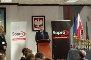 Finał Olimpiady Budowlanej w Centrum Kształcenia Praktycznego w Tarnobrzegu