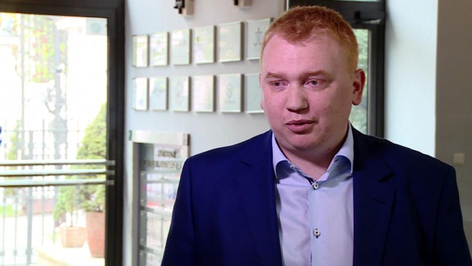 Mateusz Gołda, Neo24.pl: Polacy coraz chętniej robią zakupy przez internet