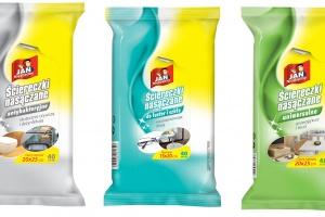 Ściereczki do sprzątania – czym czyścić łazienkę